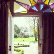 bienvenue au chateau de La Montchevalleraie