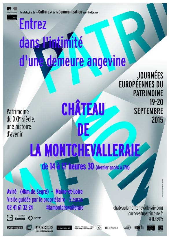 visuel JEP 2015 La Montchevalleraie
